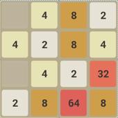 2048 Puzzle 2017 icon