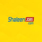 ShaleenJobs icon