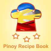 Pinoy Foods Recipe Book icon