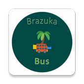 Brazuka Bus App icon