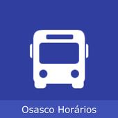 Osasco Bus - Horários icon