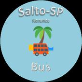 Salto SP Bus - Horários icon