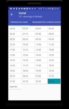 Salto SP Bus - Horários screenshot 3