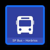 SP Bus icon