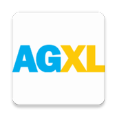 AGXL - The E-Learning App icon