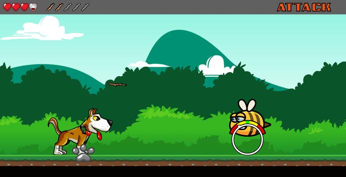 Rogue dog (Unreleased) apk screenshot