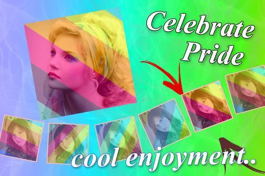 Celebrate Pride poster