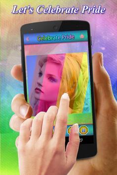 Celebrate Pride screenshot 1