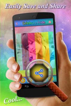 Celebrate Pride screenshot 5