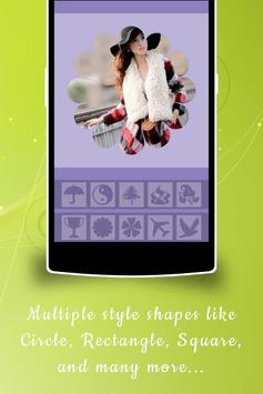 Insta Photo Shape apk screenshot