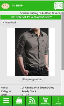 Js Shop New apk screenshot