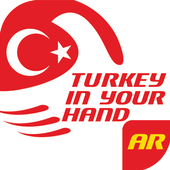 Turkey In Your Hand icon