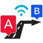 내비 턴바이턴트래커(X1,X11dash,R11,K11) icon