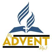 My Advent Mp3 icon