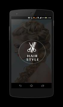 Hair Style poster