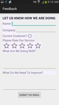 JSThomas Service screenshot 4