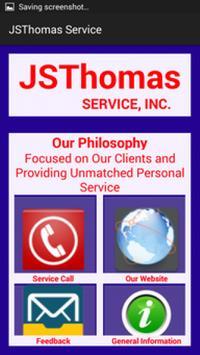 JSThomas Service screenshot 5