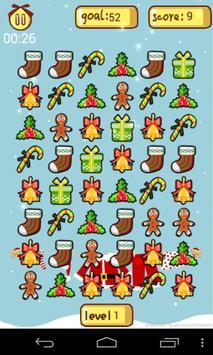 ChristmasCrush Poster