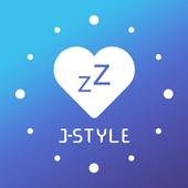 J-STYLE SLEEP icon
