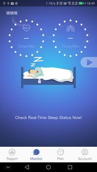 J-STYLE SLEEP screenshot 1