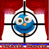 Theater SHooter icon