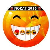 Nokat 2016 icon