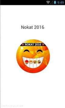 Nokat 2016 screenshot 1
