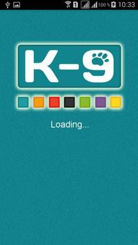 k-9.kz poster