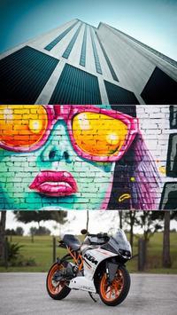 4K HD Wallpapers apk screenshot