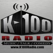 K-100 Radio icon