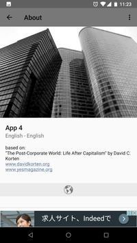 App 4 Eng-Eng screenshot 2