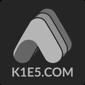 App 5 Rus-Eng icon
