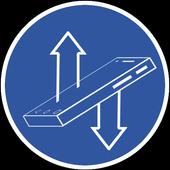 Backup + icon