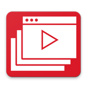 Floating for Youtube icon