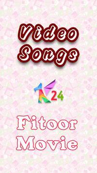 Kiz Fitoor poster