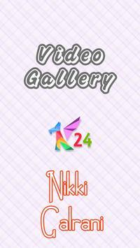 Pic Nikki Galrani apk screenshot