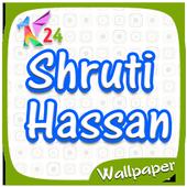 Riz Shruti Hassan icon