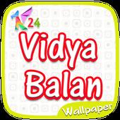 Pic Vidya Balan icon