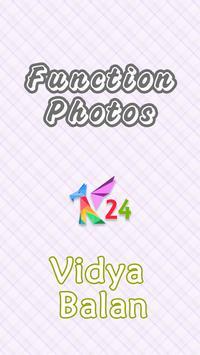 Pic Vidya Balan apk screenshot