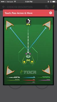 TOCA Training screenshot 3