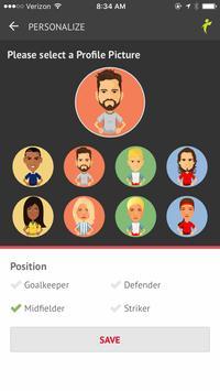 TOCA Training apk screenshot