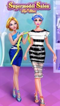 Top Model Makeup Salon screenshot 2