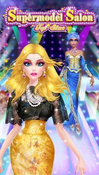 Top Model Makeup Salon apk screenshot