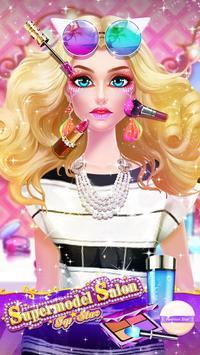 Top Model Makeup Salon screenshot 3
