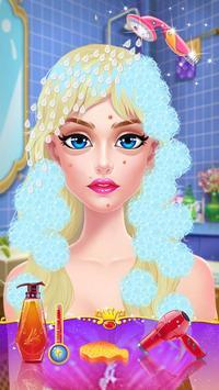 Top Model Makeup Salon screenshot 4