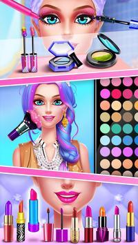 Top Model Makeup Salon screenshot 8