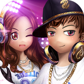 Super Dancer VN icon