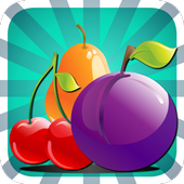 Fruit Drag icon