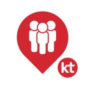 KT 등하교 안심 icon