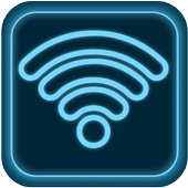 Wifi Connect Easy Internet Connection Everywhere icon